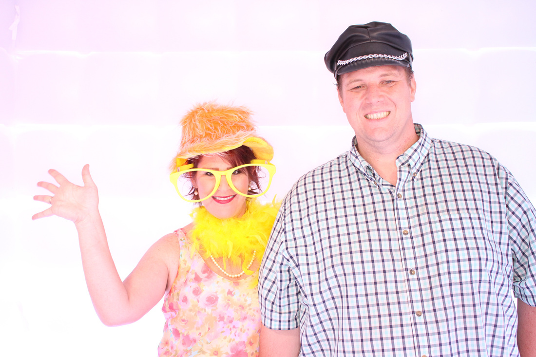 wedding photo booth rental Phoenix